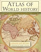 Atlas of World History: From the Ancient World to the Present