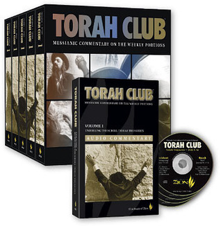 Torah Club Volume 1: Unrolling the Scroll D. Thomas Lancaster