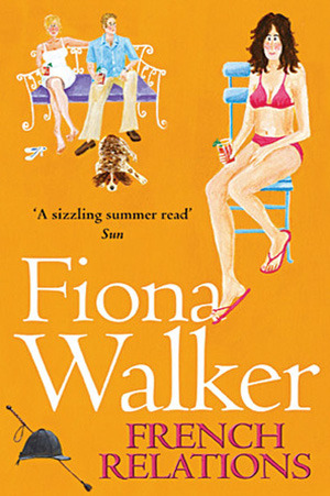 The Woman Who Fell in Love for a Week Fiona Walker