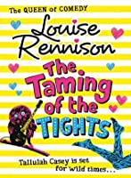 The Taming of the Tights (Misadventures of Tallulah Casey #3)