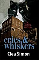 Cries & Whiskers (Theda Krakow Mystery #3)