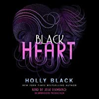 Black Heart (The Curse Workers #3)