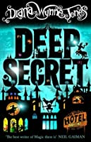 Deep Secret (Magids, #1)