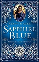 Sapphire Blue (Ruby Red, #2)
