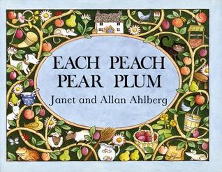 The Little Worm Book  by  Janet Ahlberg