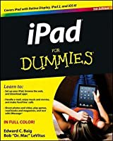 Ipad for Dummies, 5th Edition