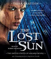 The Lost Sun (The United States of Asgard, #1)