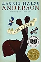 Chains (Seeds of America #1)