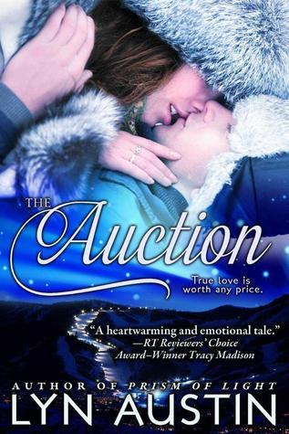 The Auction  by  Lyn Austin