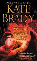 Where Angels Rest (Mann Family, #1)