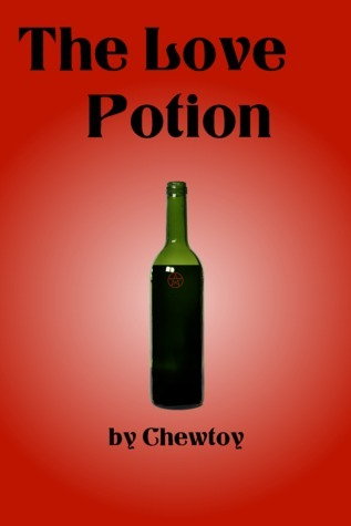 The Love Potion  by  Chew Toy