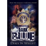 Dark Blue  by  Derek W. Wright