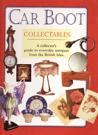 Car Boot Collectables Marshall Cavendish