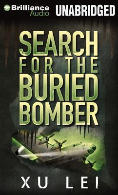 Search for the Buried Bomber Lei  Xu