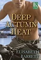 Deep Autumn Heat (Star Harbor #1)