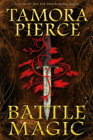 Battle Magic (Circle Reforged, #3)  by  Tamora Pierce