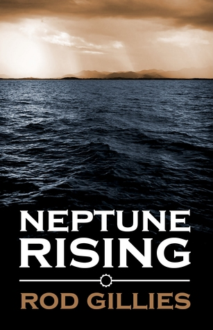 Neptune Rising  by  Rod Gillies