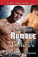 Rumble and Churr (Unmated at Midnight)