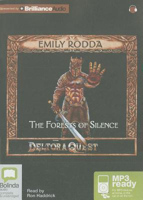 Forests of Silence, The  by  Emily Rodda