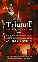 Triumff: Her Majesty's Hero (Angry Robot)