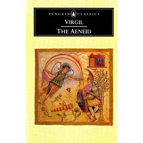 a look at the choices in the poem the aeneid by virgil Nicholas lezard's choice aeneid vi by seamus heaney review – through 'death's dark door' with virgil the last work heaney finished before he died in 2013, this stirring translation of the best book in the latin epic poem takes us into the underworld we look at the art inspired by dante's timeless text.