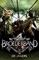 De Jagers (Brotherband Chronicles, #3)