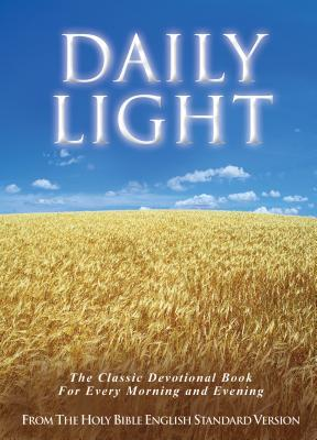 Daily Light From The Bible  by  Samuel Bagster