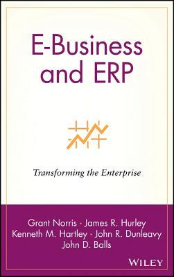 The E-Business Workplace: Discovering the Power of Enterprise Portals  by  Grant Norris