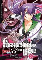 Highschool of the Dead, Band 5