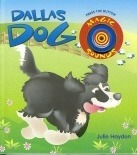 Dallas Dog Julie Haydon