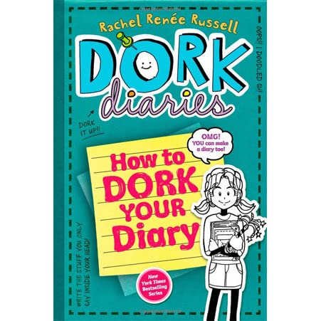 how to dork your diary pdf