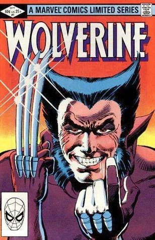 Wolverine Vol 1 #1  by  Chris Claremont