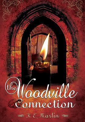 The Woodville Connection  by  Kathy  Martin