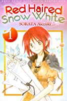 Red Haired Snow White, Vol. 01