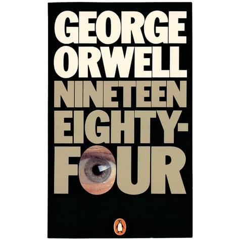 nineteen eighty-four by orwell essay In the novel nineteen eighty-four, orwell uses several literary techniques to develop the theme that totalitarianism is destructive he does so by using extensive imagery, focusing on the deterioration of the victory mansions, the canteen where the party members eat lunch and the general discomfort .