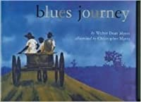 Blues Journey [With Book]