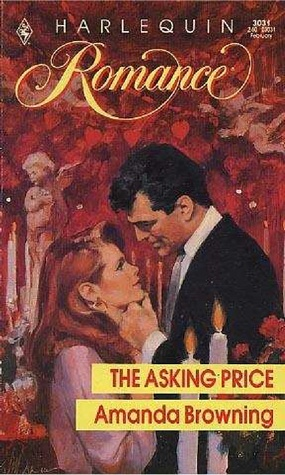 The Asking Price  by  Amanda Browning