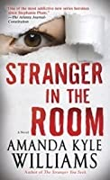 Stranger in the Room (Keye Street #2)
