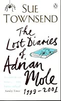 The Lost Diaries of Adrian Mole, 1999-2001