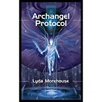Archangel Protocol (LINK Angel #1)