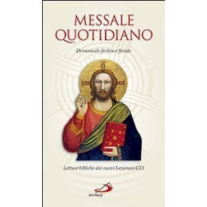 Messale quotidiano  by  M. Clerico