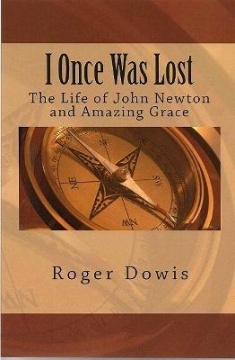 I Once Was Lost  by  Roger Dowis