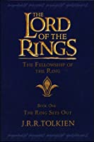 The Fellowship of The Ring: Book One, The Ring Sets Out (The Lord of the Rings: Seven Book Editions #1)