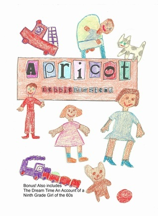 Apricot  by  Debbie Bumstead