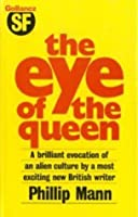 The Eye Of The Queen