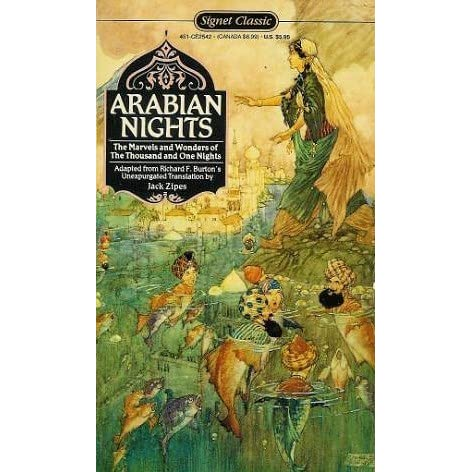 arabian nights discussion The option to write a review is available from the full product listing page—this is the product discussion page, which is similar, but not the same community / forums / paizo / product discussion / tales of the arabian nights.