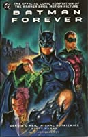 Batman Forever Official Comic Adaptation