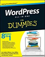 Wordpress All-In-One for Dummies