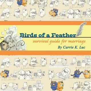 Birds of a Feather Carrie Luc