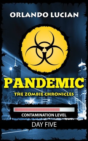 Pandemic  by  Orlando Lucian Dinu